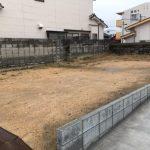鳥取市 湯所町二丁目 売地 land for sale