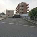田島駐車場 Parking lot monthly