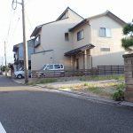 吉方温泉四丁目  land for sale