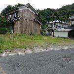 岩美町浦富 売地 land for sale