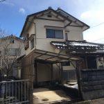 鳥取市 吉成 中古戸建 existing house for sale